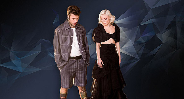 Νέα Συνεργασία | Fedez & Zara Larsson – Holding Out For You