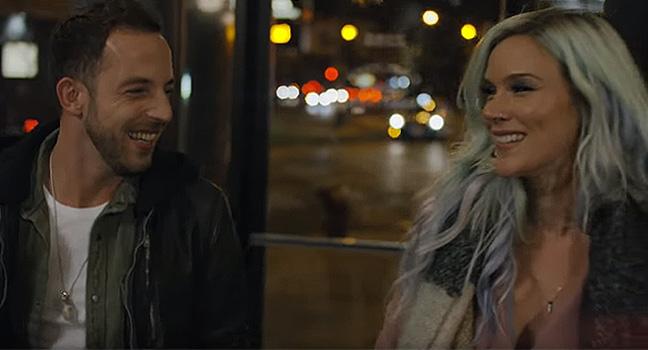 Νέα Συνεργασία & Music Video   James Morrison Feat. Joss Stone – My Love Goes On