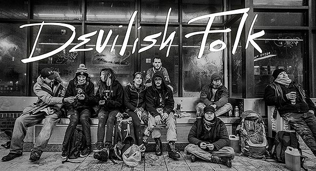 Νέο Music Video | The Damn Truth – Devilish Folk