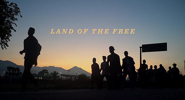 Νέο Τραγούδι & Music Video | The Killers – Land Of The Free