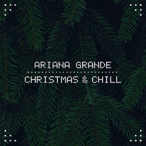 2015 – Christmas & Chill(E.P.)