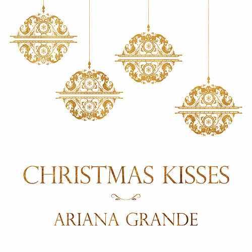 2013 – Christmas Kisses (E.P.)