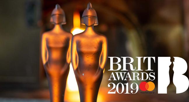 BRIT Awards 2019 | Δείτε τη λίστα των νικητών!