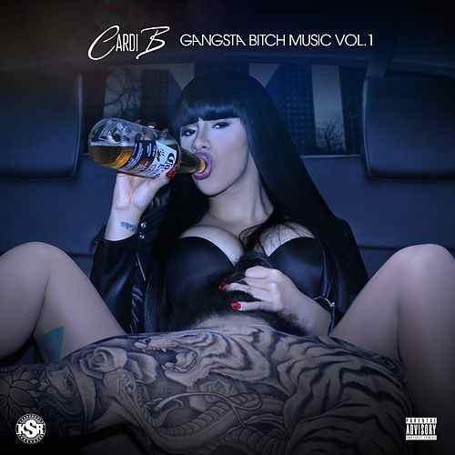 2016 – Gangsta Bitch Music, Vol. 1 (Mixtape)