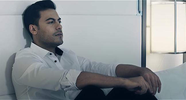 Νέο Music Video | Carlos Rivera – Sería Más Fácil