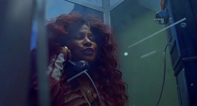 Νέο Music Video | Chaka Khan – Hello Happiness