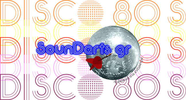 Disco 80's Hits By SounDarts.gr #AIM4MUSIC🎯