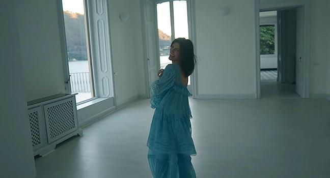 Νέο Music Video | Elisa – Anche Fragile