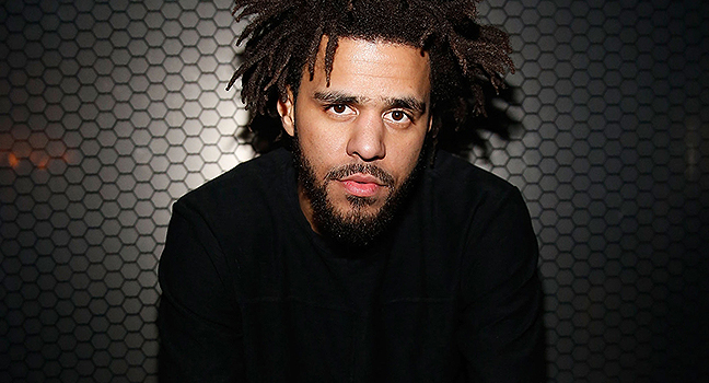 Νέο Τραγούδι   J. Cole – Middle Child