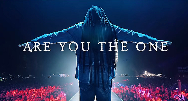 Νέο Music Video | Julian Marley – Are You The One