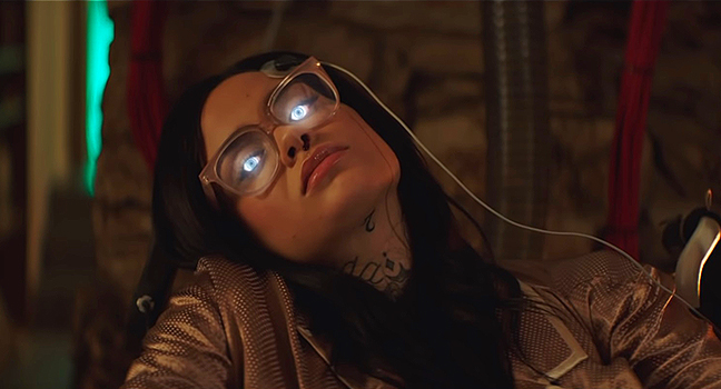 Νέο Music Video | Kehlani Feat. Ty Dolla $ign – Nights Like This