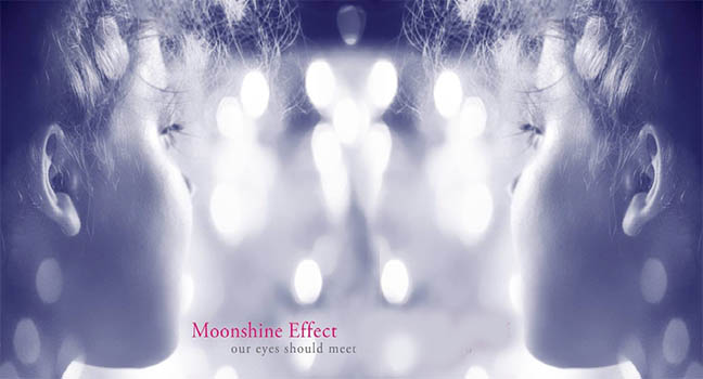 Νέο Album | Moonshine Effect – Our Eyes Should Meet