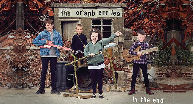 Νέο Τραγούδι | The Cranberries – All Over Now