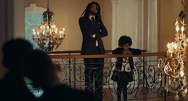 Νέο Music Video | 21 Savage Feat. J.Cole – A Lot