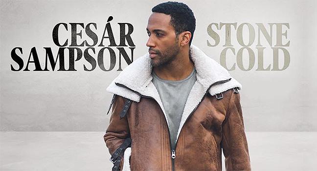 Νέο Τραγούδι | Cesár Sampson – Stone Cold