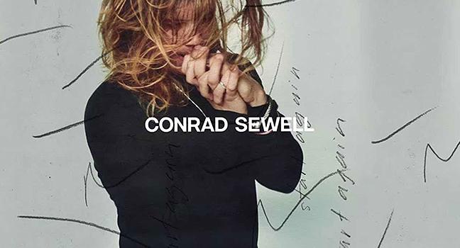 Νέο Τραγούδι   Conrad Sewell – Love Me Anyway