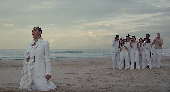 Νέο Music Video | Neneh Cherry – Natural Skin Deep
