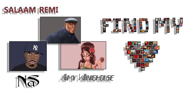 Νέα Συνεργασία | Salaam Remi Feat. Nas & Amy Winehouse – Find My Love