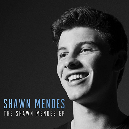 2014 – The Shawn Mendes EP