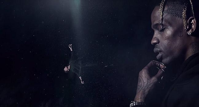 Νέο Music Video | James Blake Feat. Travis Scott & Metro Boomin – Mile High
