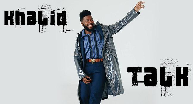 Νέο Τραγούδι | Khalid – Talk