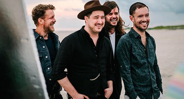 Νέο Single | Mumford & Sons – Beloved