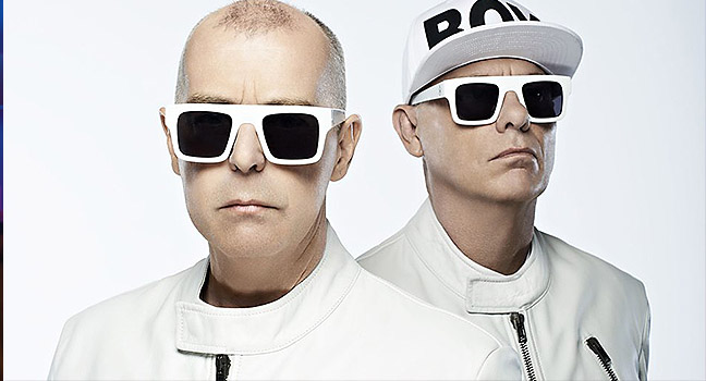 Νέα Τραγούδια | Pet Shop Boys – On Social Media & What Are We Going To Do About The Rich?