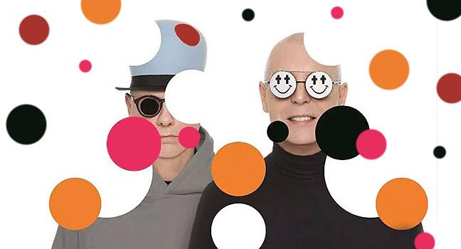 Νέο Τραγούδι | Pet Shop Boys – Give Stupidity A Chance