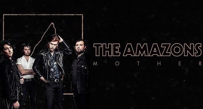 Νέο Τραγούδι | The Amazons – Mother