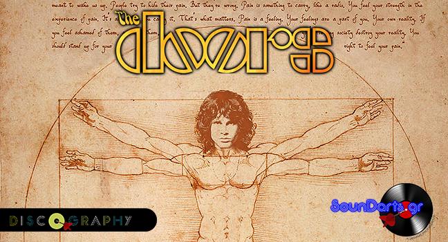 Discography & ID : Doors