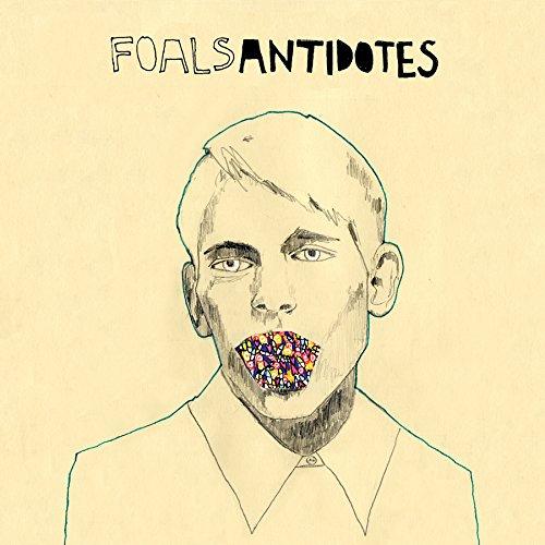 2008 – Antidotes
