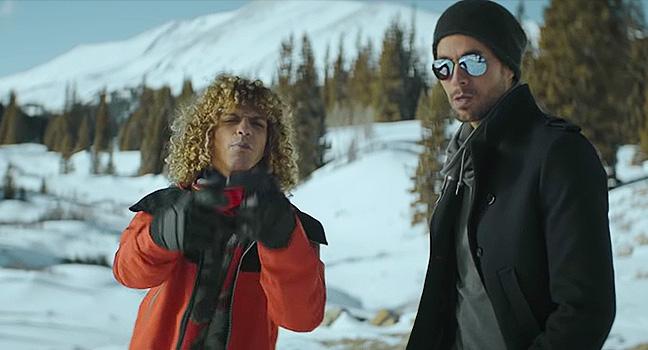 Νέα Συνεργασία & Music Video | Enrique Iglesias & Jon Z – Después Que Te Perdí