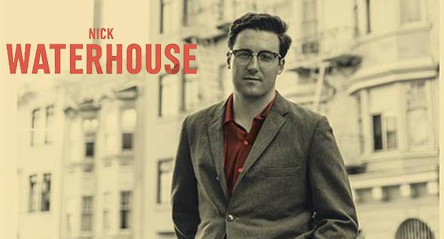 Νέο Album   Nick Waterhouse – Nick Waterhouse