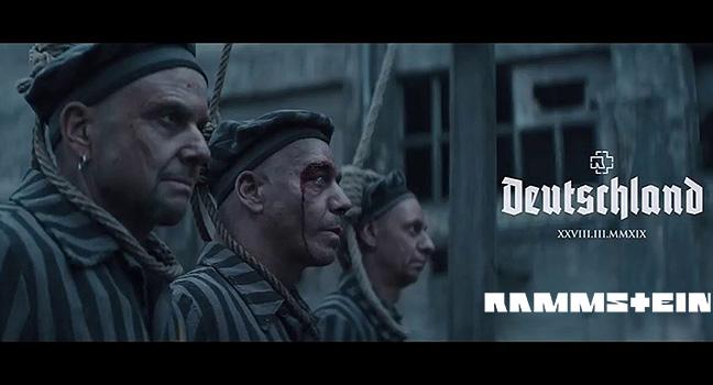 Νέο Τραγούδι & Music Video | Rammstein – Deutschland