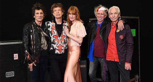 Νέα Version | The Rolling Stones & Florence Welch – Wild Horses (Live Version)