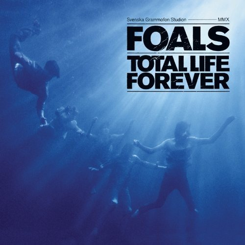 2010 – Total Life Forever