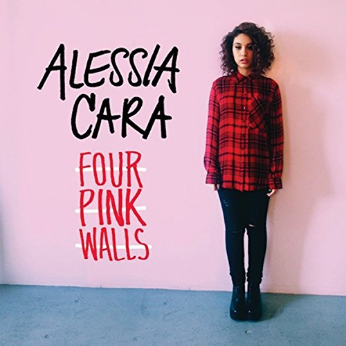 2015 – Four Pink Walls (E.P.)