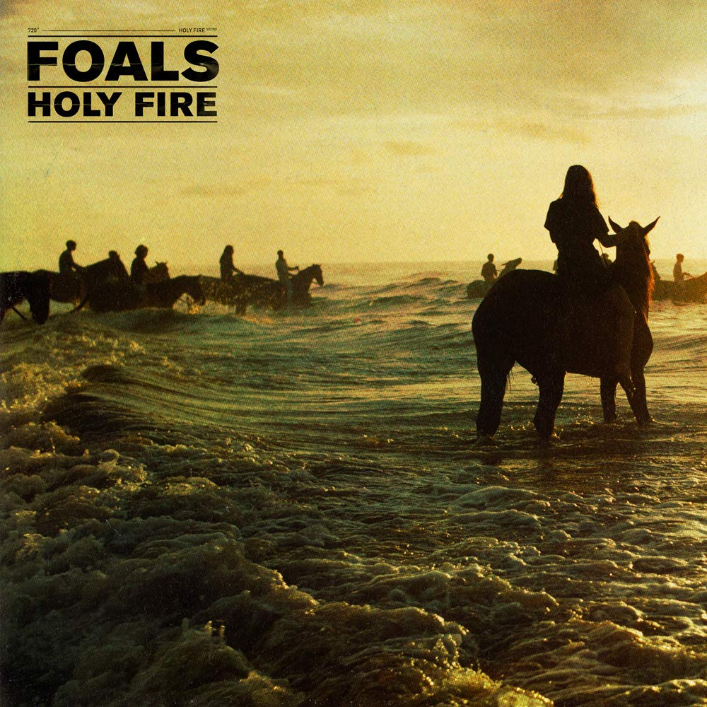 2013 – Holy Fire