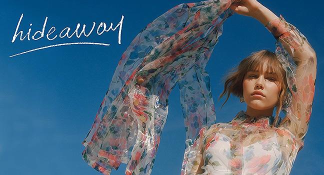 """Νέο Τραγούδι   Grace VanderWaal – Hideaway (from """"Wonder Park"""" O.S.T.)"""