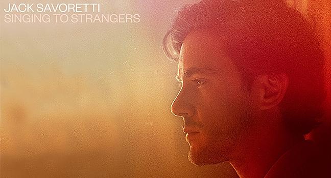Νέο Album | Jack Savoretti – Singing To Strangers