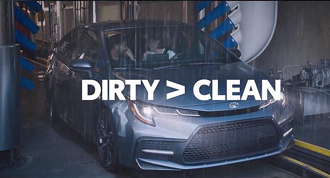 Identify The Song | Ποιο είναι το τραγούδι στην νέα διαφήμιση του Toyota Corolla;