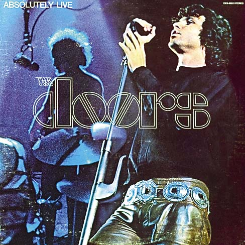 1970 – Absolutely Live