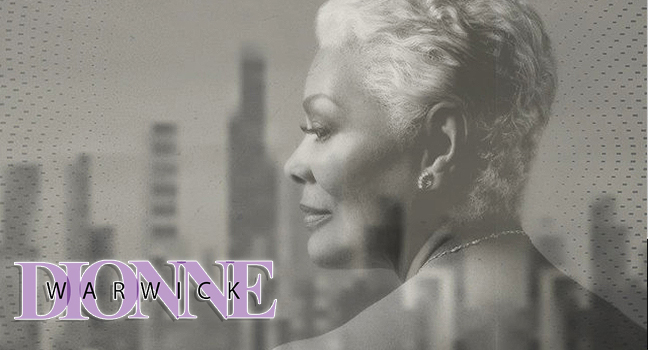 Νέα Covers | Dionne Warwick – What The World Needs Now & Am I Dreaming (feat.Musiq Soulchild)
