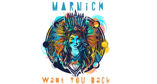 Νέο Τραγούδι | DJ Marnick – Want You Back