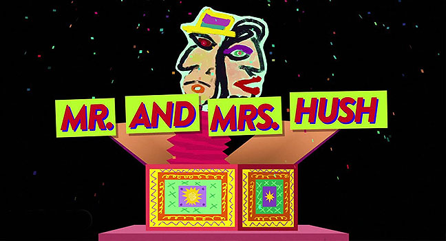 Νέο Single | Elvis Costello & The Imposters – Mr. & Mrs. Hush