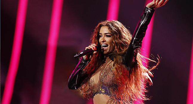 News | Ξανά στη Eurovision η Ελένη Φουρέιρα, Special Guest στο Ισραήλ
