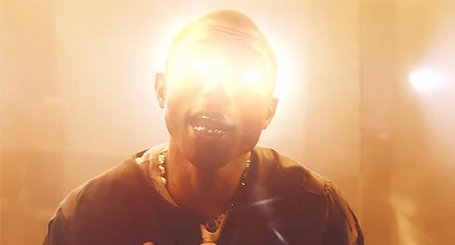 Νέο Music Video | Gesaffelstein & Pharrell Williams – Blast Off
