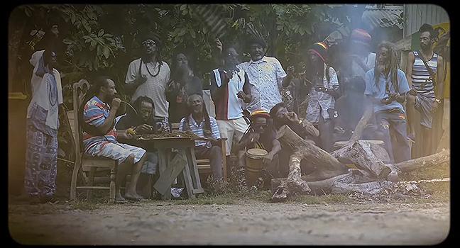 Νέο Τραγούδι & Music Video | Jah Cure Feat. Damian 'Jr. Gong' Marley – Marijuana
