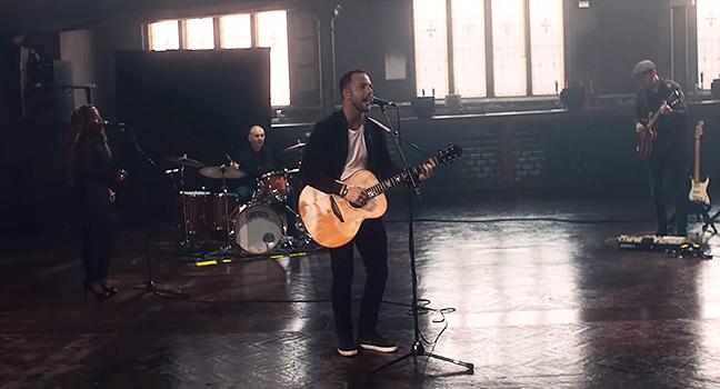 Νέο Music Video | James Morrison – Feels Like The First Time