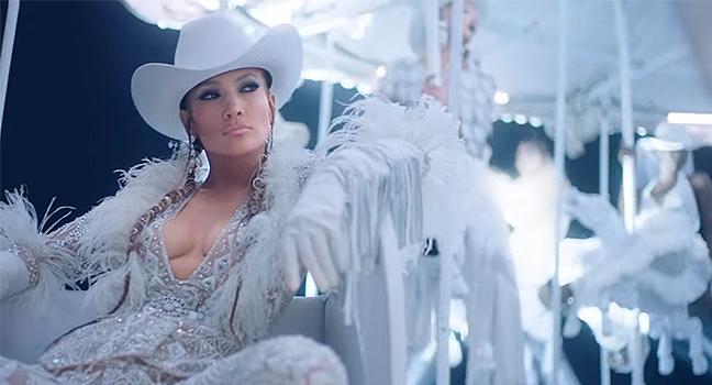 Νέο Music Video | Jennifer Lopez Feat. French Montana – Medicine